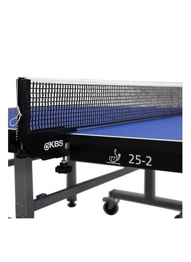 Kbs Kbs 47356 252 ITTF Onaylı Masa Tenisi Mavi